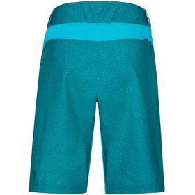 VAUDE Ligure Shorts Women alpine lake